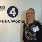 Vicky Frosdick at BBC Radio 4
