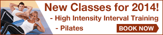 Book Pilates Classes