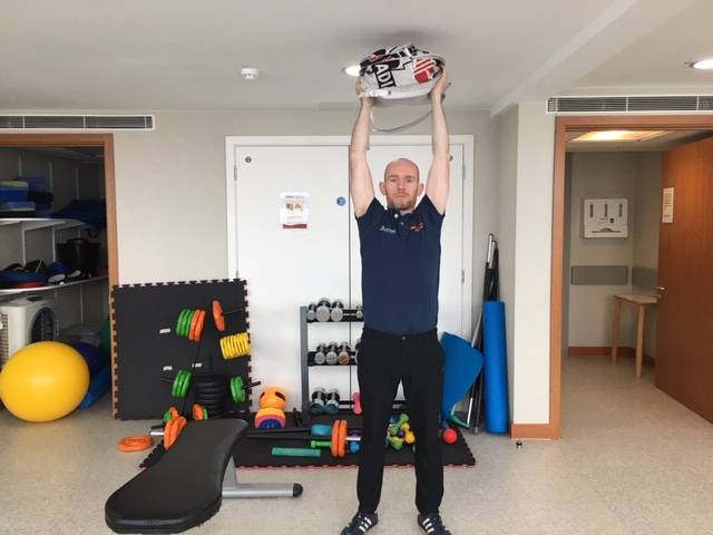 How to Exercise at Home Through Coronavirus Isolation