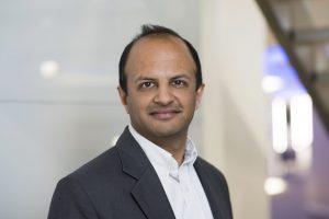 Profile picture of Amit Amin, Fortius Clinic