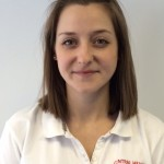 Occupational Therapist with Central Health Physiotherapy Blair Poole