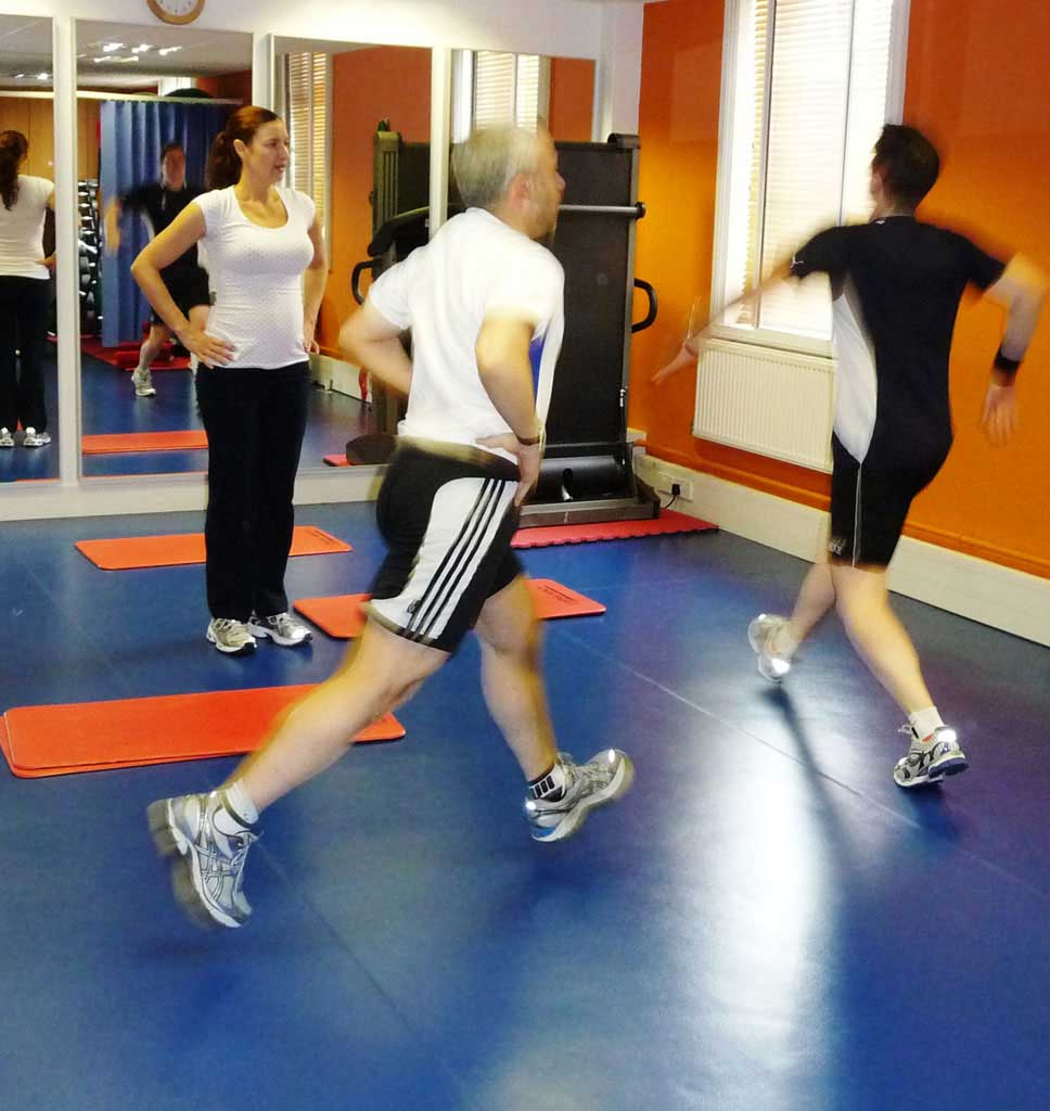 """Turning the """" HIIT """" up: Part 2"""