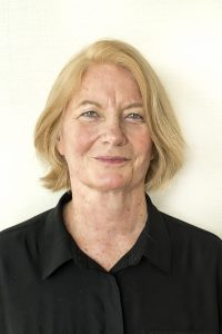 Dr Jane Simmonds, Central Health Physiotherapy