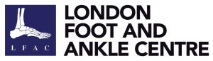 The London Foot and Ankle Centre Logo