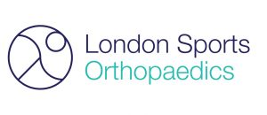 Logo for London Sports Ortho