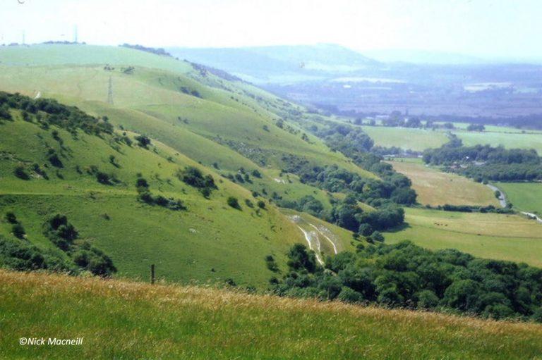 Breath of Fresh Air – National Parks Week