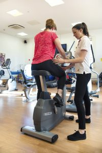 Rehabilitation following joint replacement surgery
