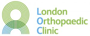 logo for The London Orthopaedic Clinic
