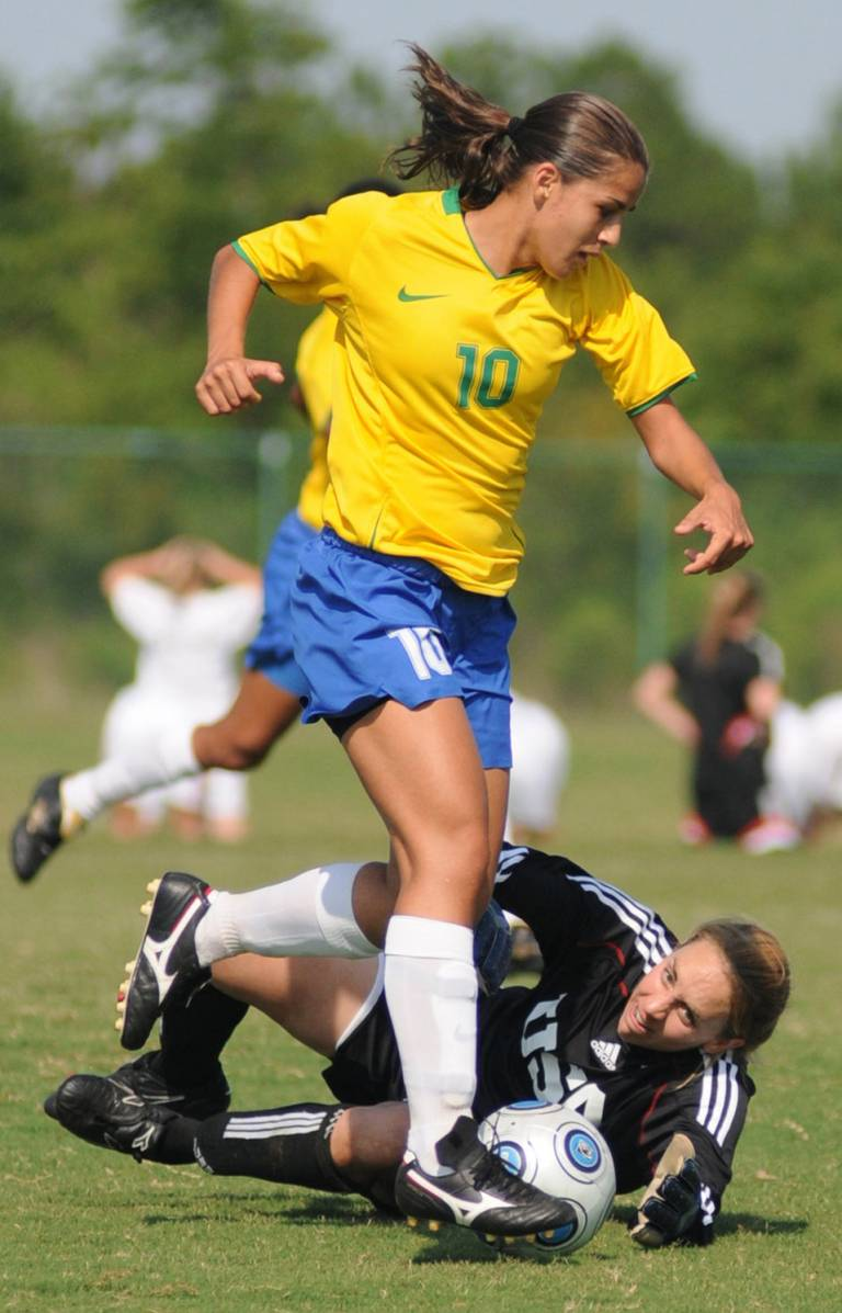 Women's World Cup Success and ACL Injury Strife