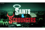 Natasha Price on the BBC's Saints and Scroungers