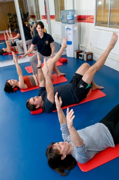 central-health-physiotherapy-london-class