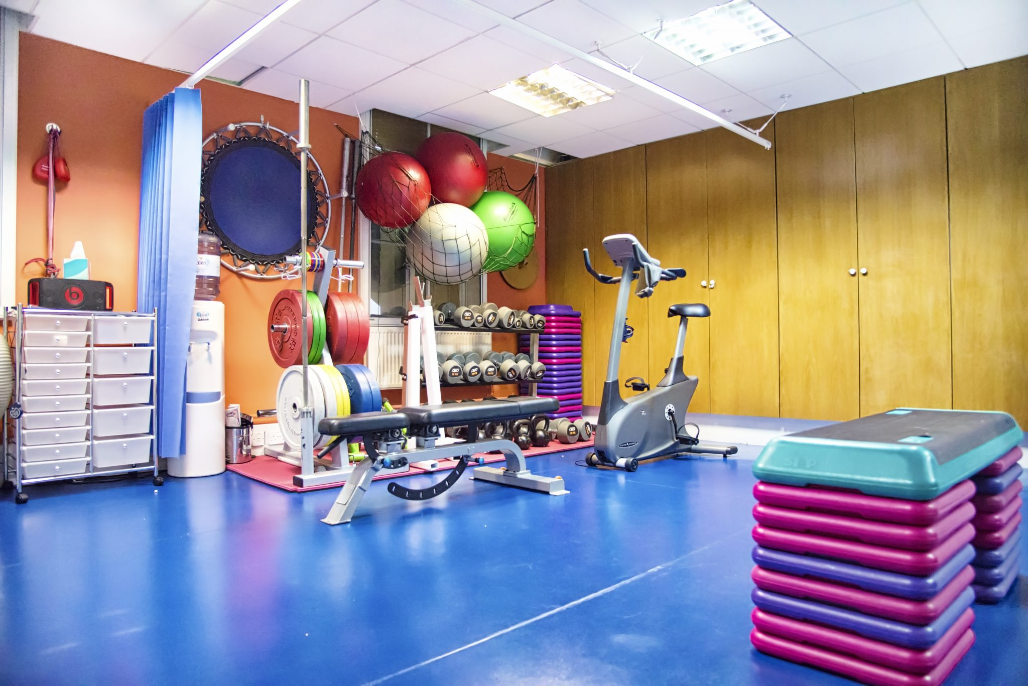 chancery lane physio clinic gym
