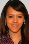 Occupational therapist Michelle Cabay