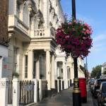 pimlico physiotherapy clinic street