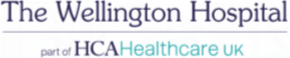 The Wellington Hospital Logo