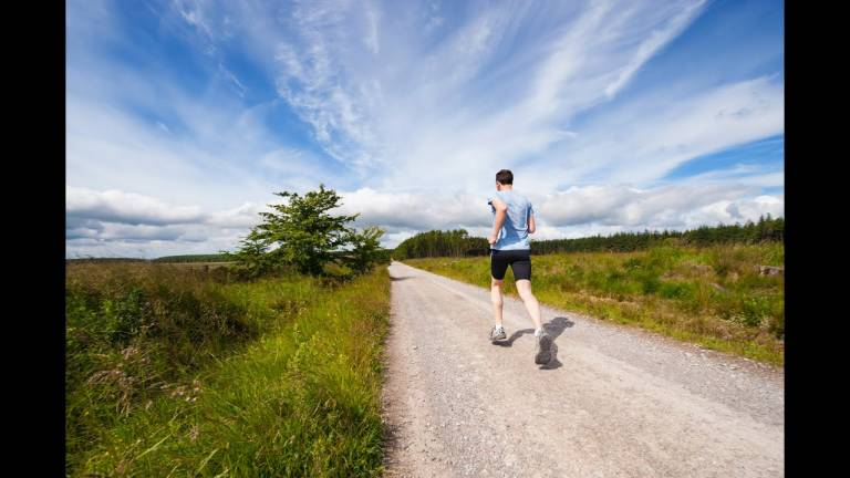 VIDEO Series: Learn to Run Safe
